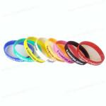 силиконовые браслеты на заказ